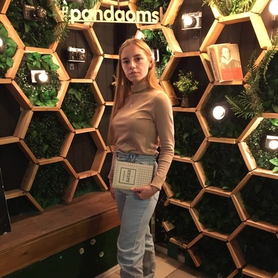 Галина Кадельян, Омск
