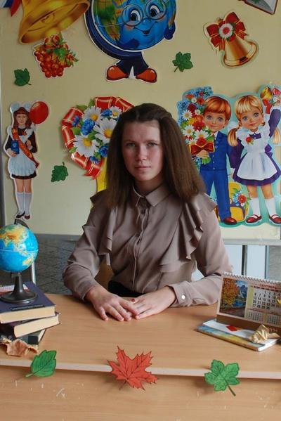 Ксения Бабичева, Сатка