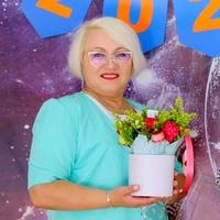 ЛюдмилаВахрушева