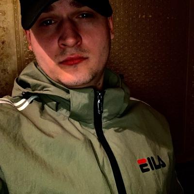 Dmitriy Spartak