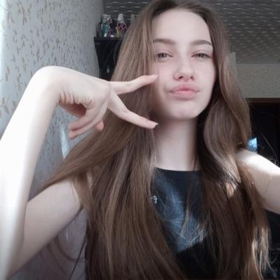 Олеся Миронова, Томск