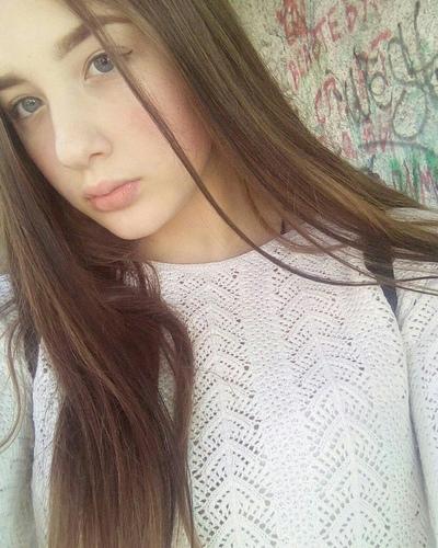 Ангелина Жарова