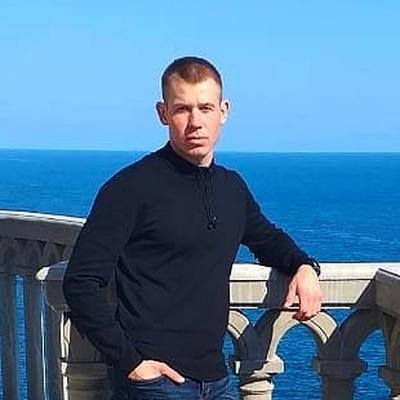 Сергей Новиков, Рязань