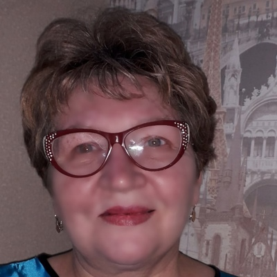 Olga Gizatullina