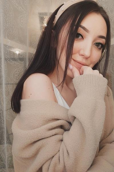 Азалия Тошева, Уфа
