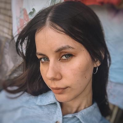 Екатерина Липилина, Кострома