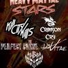 3.05.2021 Heavy MAYtal Stars - Москва,Live Stars
