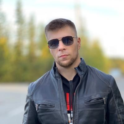 Виталий Ларин, Челябинск