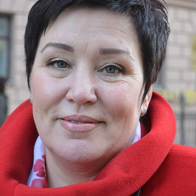 Светлана Кручинина