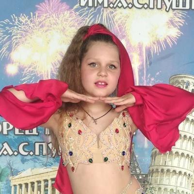Ангелина Грачёва