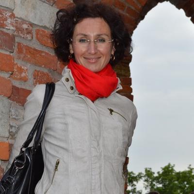 Екатерина Катина, Ставрополь