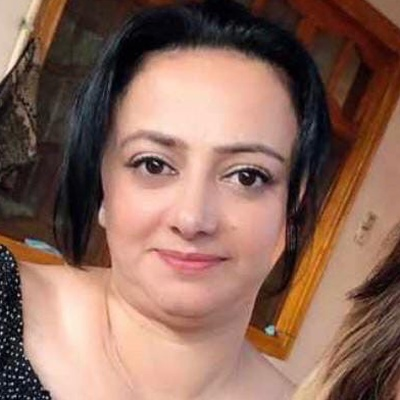 Rahile Eliyeva