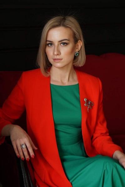 Василина Поспелова