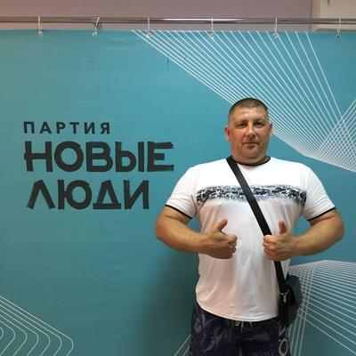 Евгений Мельников, Оренбург