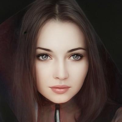 Анастасия Андреевна, Курган