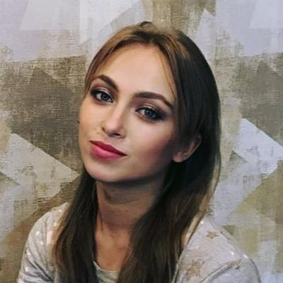 Виталия Иванькова