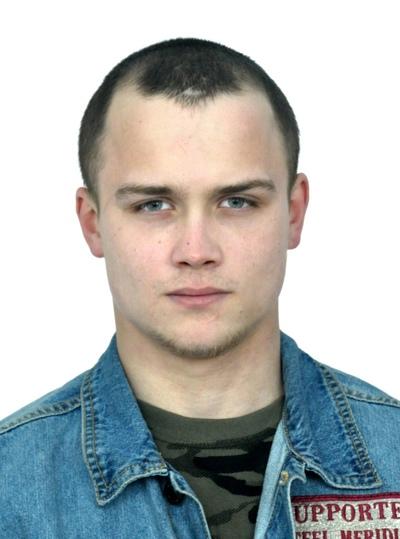 Сергей Алямовский