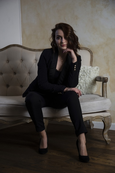 Вероника Варфоломеева