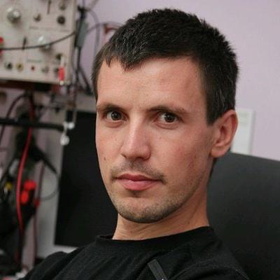 Игорь Шавалов, Каргополь