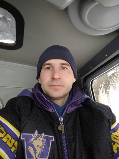 Андрей Ксенжук