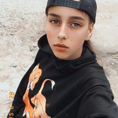 Nelya Isakhanova, Unecha