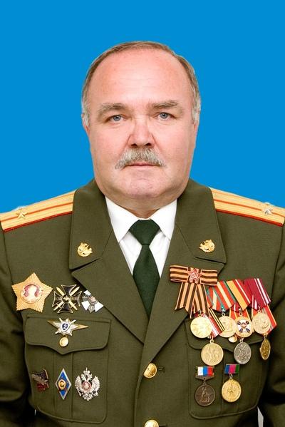 Вячеслав Салмин, Славянск-на-Кубани