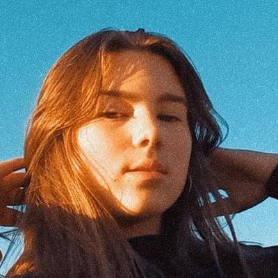Анастасия Шабалина