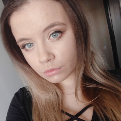 Alenochka Make-Up-Artist