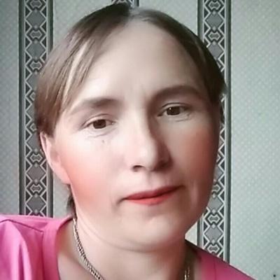 Виктория Окладникова, Улан-Удэ