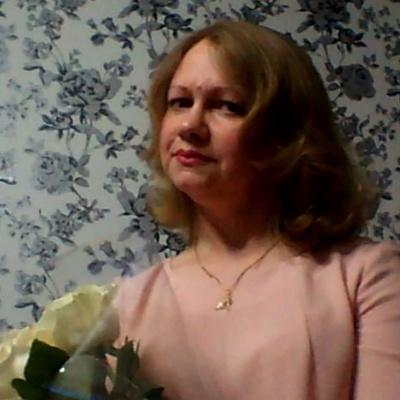 Нина Вихарева, Тверь