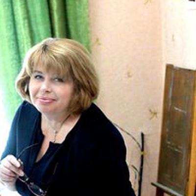 Elena Uryupina, Michurinsk