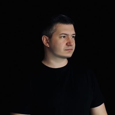 Антон Приезжев