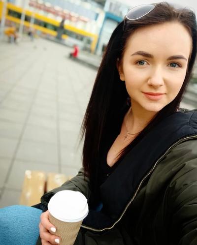 Natalia Makarova, Москва