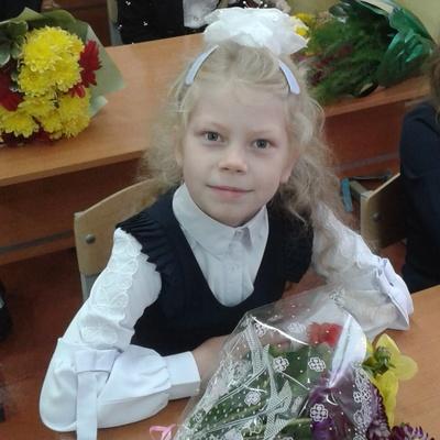 Ольга Ботыгина, Шенкурск
