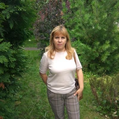 Стэлла Фетисова