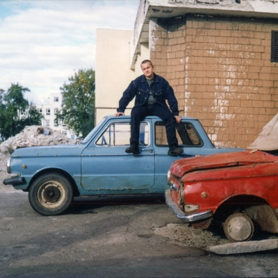 Сергей Евтухов, Гомель