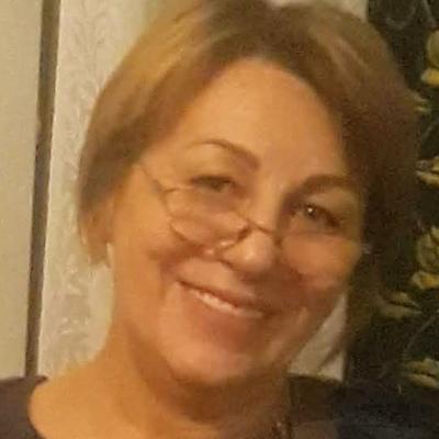 Ольга-Владимировна Полежаева, Абакан