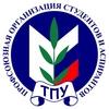 #КомандаТПУ - профком студентов