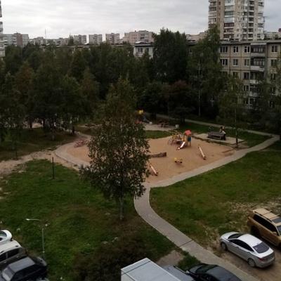 Витя Попов, Архангельск
