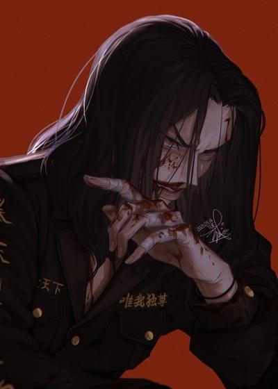Baji Keisuke