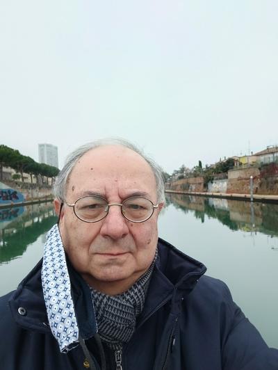 Giuseppe Salvagna, Rimini