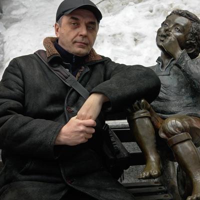 Игорь Лаптев, Харьков