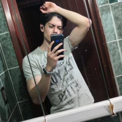 Kevin-Daniel González-Valencia