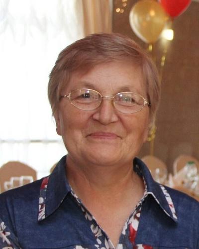 Анна Полыгалова-Шукшина
