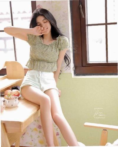 Lizzie Cyiao