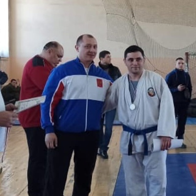 Зелимхан Цечоев, Юрга