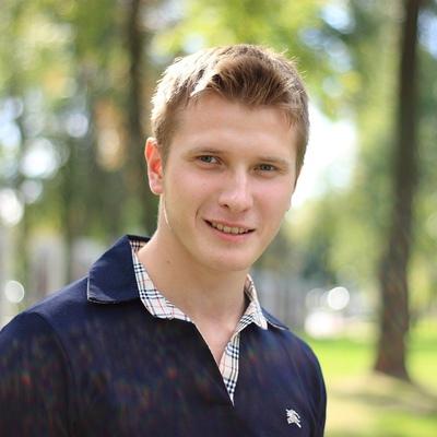 Андрей Борисов, Казань