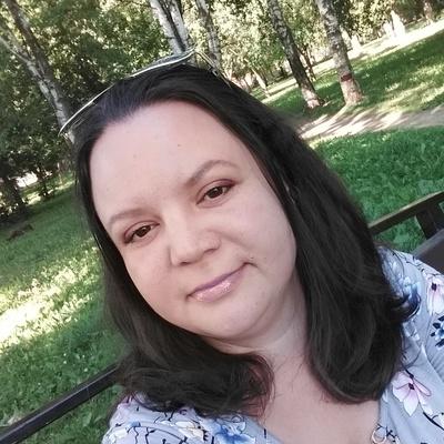 Алена Бабушкина