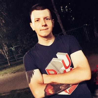 Анатолий Пармузин, Омск