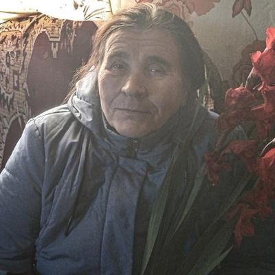 Раиса Щербинина
